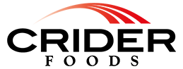 Crider Foods logo
