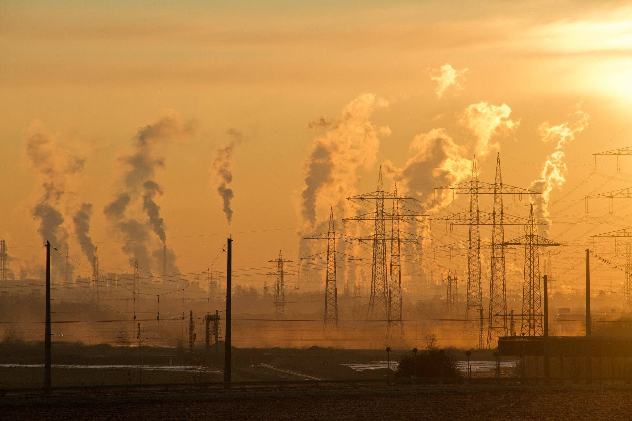Refrigerant Emissions pose a threat to humans