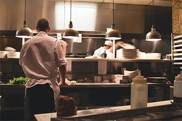 restaurant labor shortage